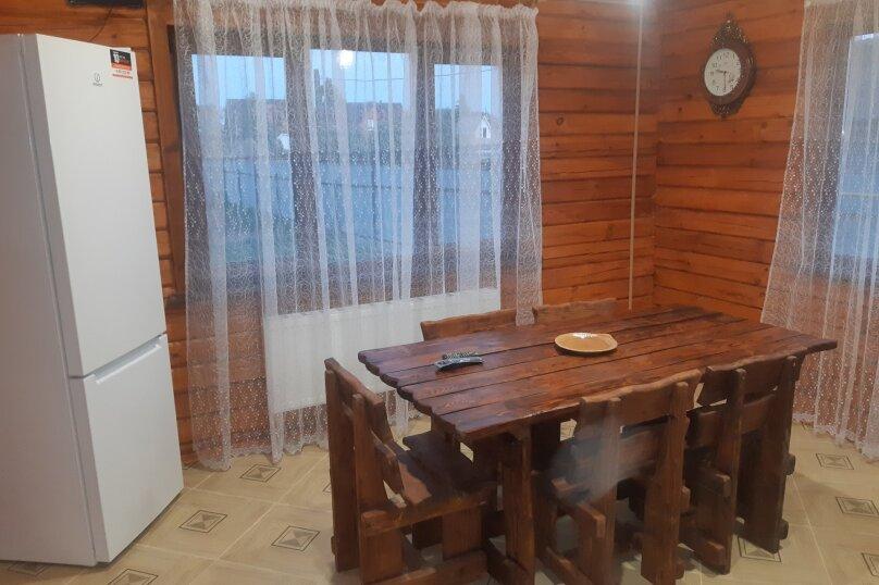 Дом, 100 кв.м. на 8 человек, 3 спальни, Солнечная улица, 12, Суздаль - Фотография 16