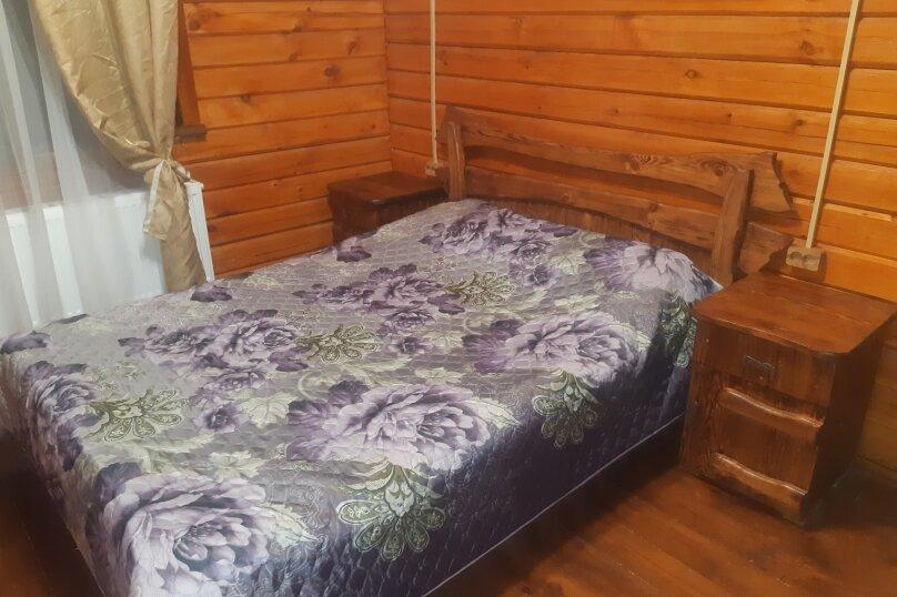 Дом, 100 кв.м. на 8 человек, 3 спальни, Солнечная улица, 12, Суздаль - Фотография 18
