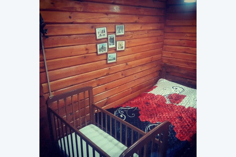 Дом, 100 кв.м. на 8 человек, 3 спальни, Солнечная улица, 12, Суздаль - Фотография 22