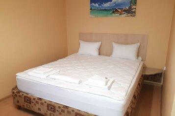1-комн. квартира, 33 кв.м. на 4 человека, Луначарского, 5, Симферополь - Фотография 1
