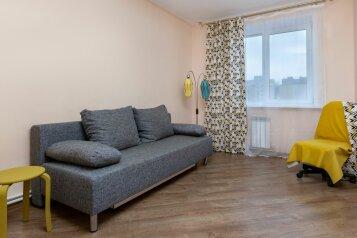 2-комн. квартира, 47 кв.м. на 4 человека, улица Урицкого, 54А, Переславль-Залесский - Фотография 1