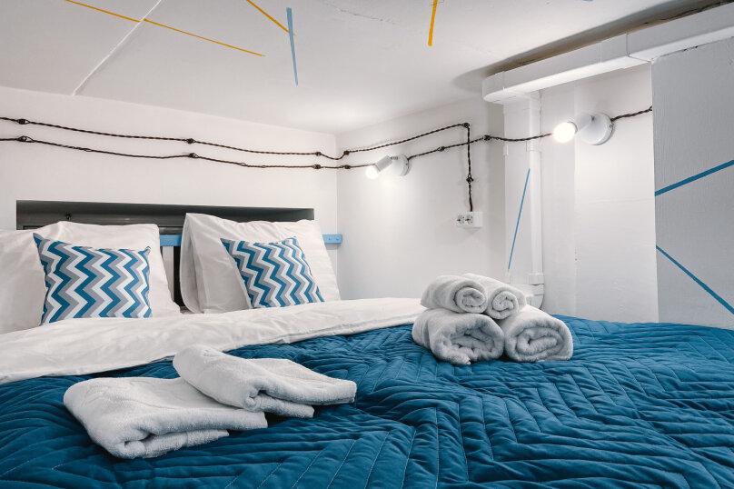 Отдельная комната, набережная реки Мойки, 60, Санкт-Петербург - Фотография 1