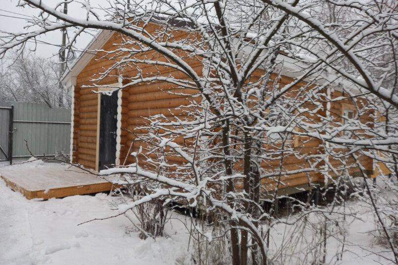 домик, карельская, 3 на 1 комнату - Фотография 1