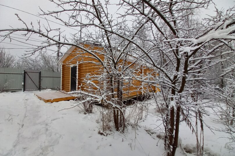 домик, карельская, 3 на 1 комнату - Фотография 2