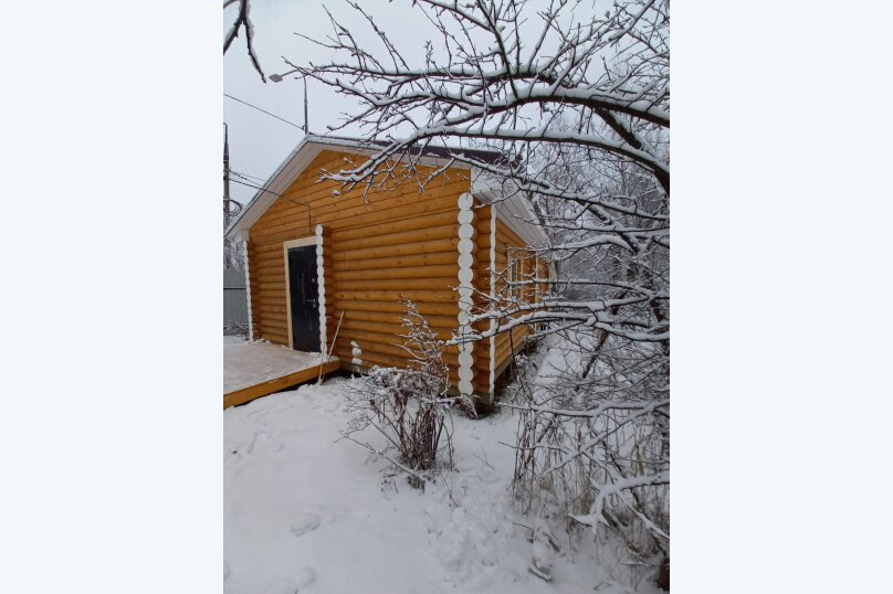 домик, карельская, 3 на 1 комнату - Фотография 3