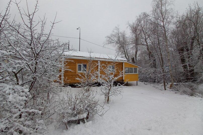 домик, карельская, 3 на 1 комнату - Фотография 4