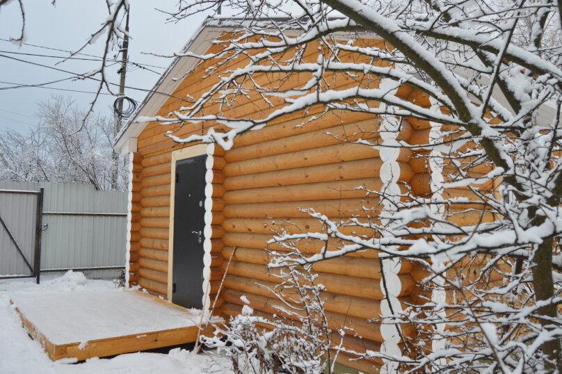 домик, карельская, 3 на 1 комнату - Фотография 8