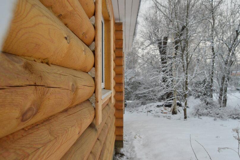 домик, карельская, 3 на 1 комнату - Фотография 10