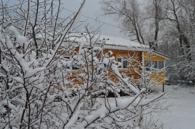 домик, карельская, 3 на 1 комнату - Фотография 11