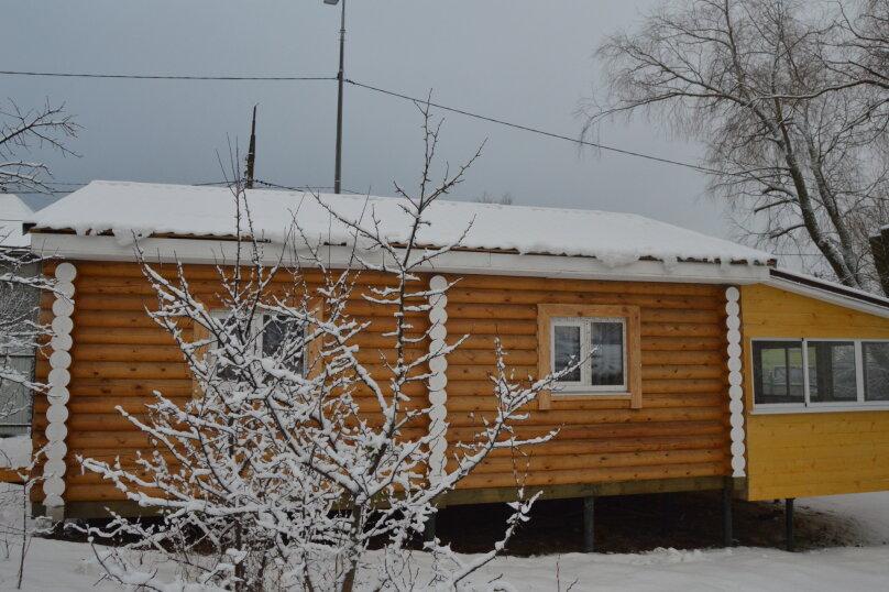 домик, карельская, 3 на 1 комнату - Фотография 13