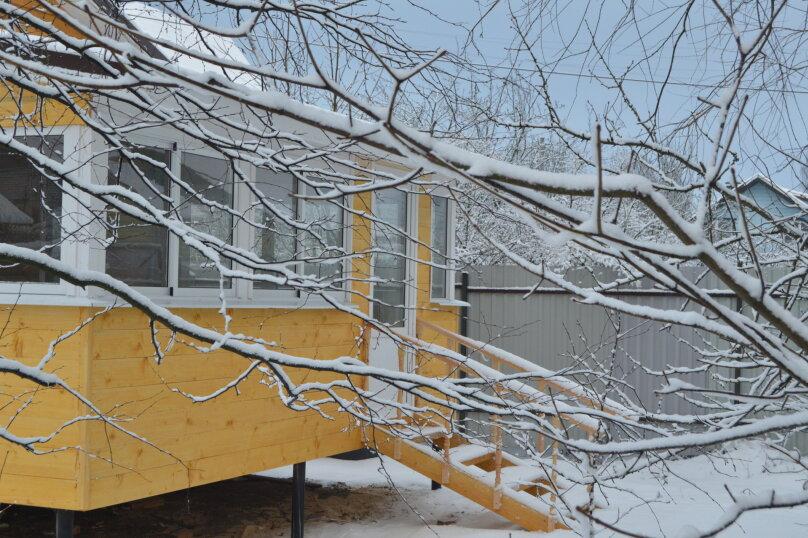 домик, карельская, 3 на 1 комнату - Фотография 15