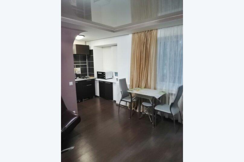 2-комн. квартира, 45 кв.м. на 5 человек, улица Крылова, 14, Нижний Новгород - Фотография 3