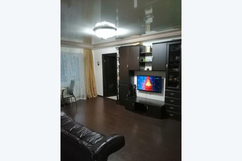 2-комн. квартира, 45 кв.м. на 5 человек, улица Крылова, 14, Нижний Новгород - Фотография 5