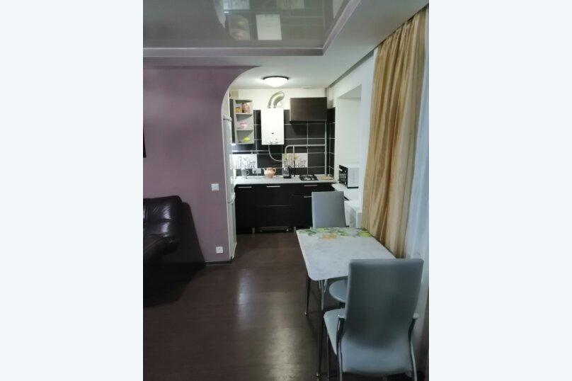 2-комн. квартира, 45 кв.м. на 5 человек, улица Крылова, 14, Нижний Новгород - Фотография 6