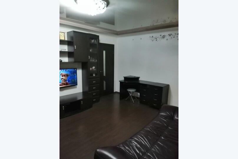 2-комн. квартира, 45 кв.м. на 5 человек, улица Крылова, 14, Нижний Новгород - Фотография 8