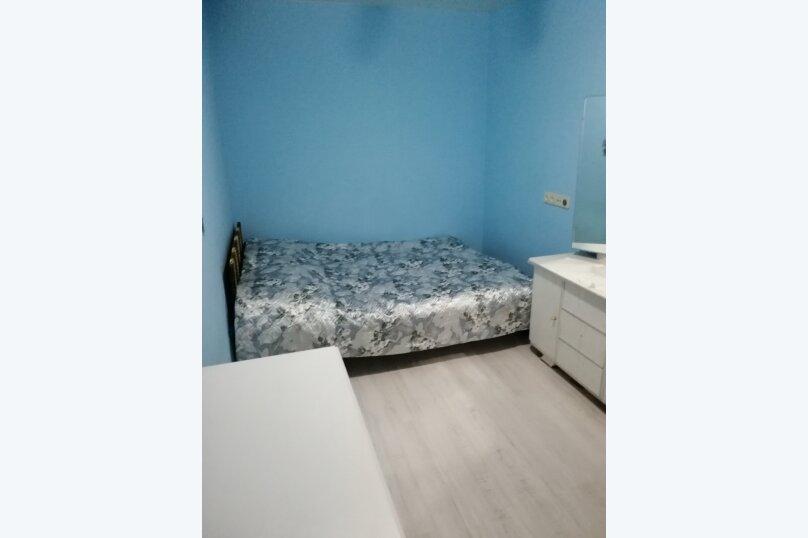 2-комн. квартира, 45 кв.м. на 5 человек, улица Крылова, 14, Нижний Новгород - Фотография 10