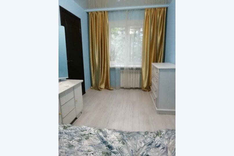 2-комн. квартира, 45 кв.м. на 5 человек, улица Крылова, 14, Нижний Новгород - Фотография 11