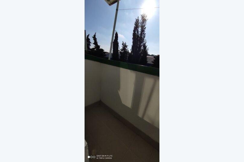 Гостевой номер 2, Кипарисовая аллея, 9, Судак - Фотография 6