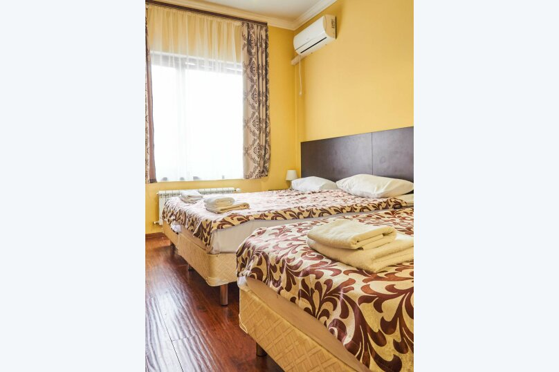 Отель «Колизей», Армавирская улица, 18 на 56 номеров - Фотография 34