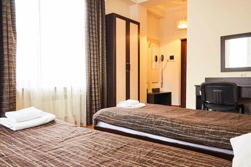 Отель «Колизей», Армавирская улица, 18 на 56 номеров - Фотография 47