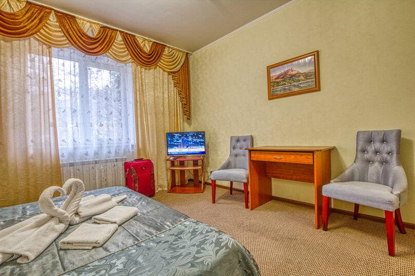 """Отель """"Ай-Лия"""", улица Багрова, 10 на 35 номеров - Фотография 120"""