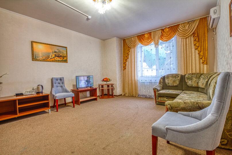 """Отель """"Ай-Лия"""", улица Багрова, 10 на 35 номеров - Фотография 121"""