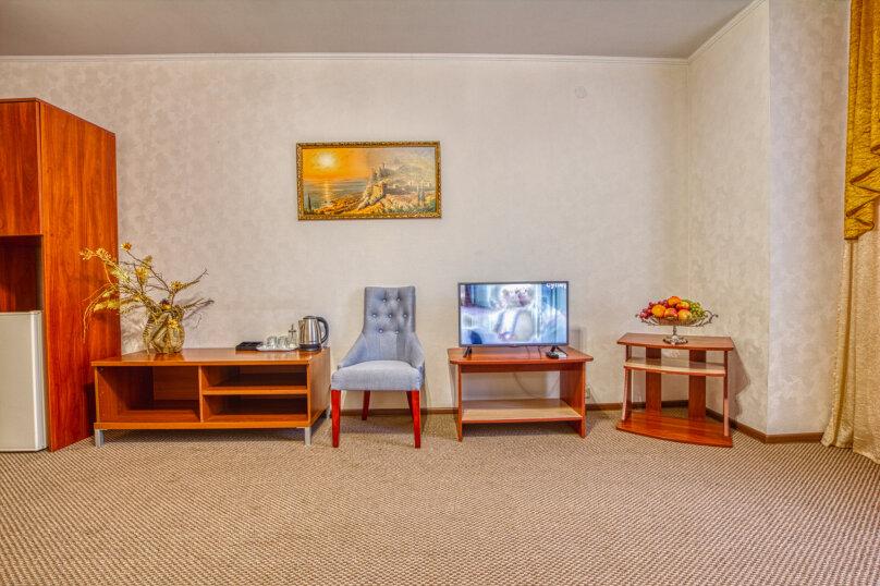 """Отель """"Ай-Лия"""", улица Багрова, 10 на 35 номеров - Фотография 122"""