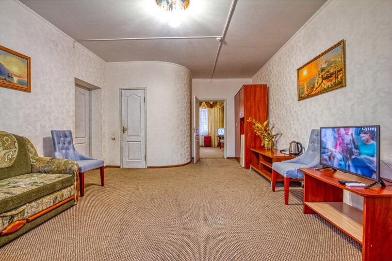 """Отель """"Ай-Лия"""", улица Багрова, 10 на 35 номеров - Фотография 123"""