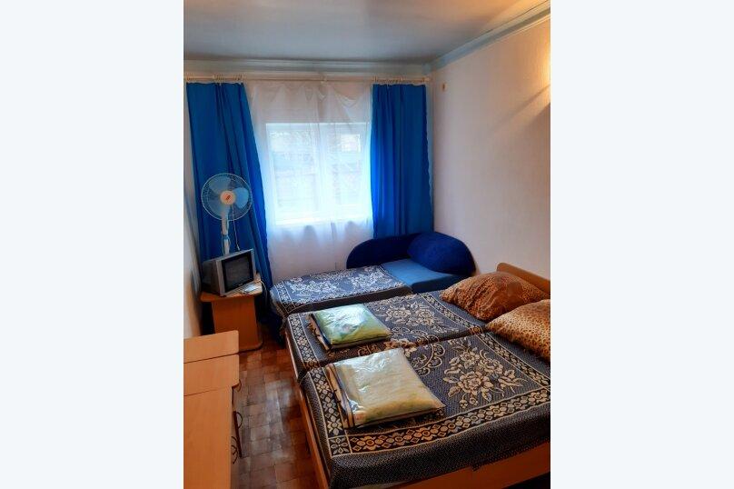 Отдельная комната, Морская, 4Б, Саки - Фотография 1