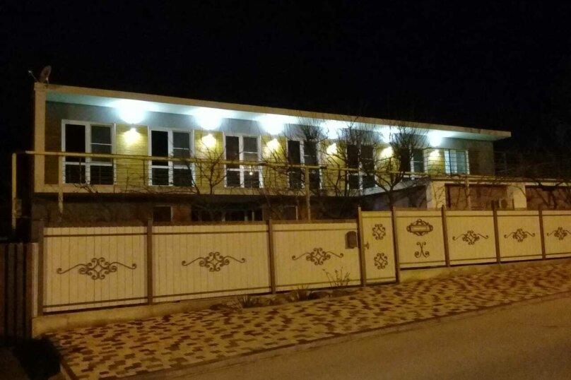 """Гостевой дом """"Абрикос / У Ольги"""", Геленджикская улица, 3А на 6 комнат - Фотография 2"""