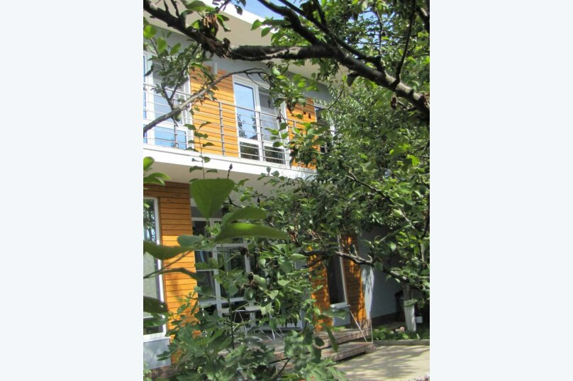 """Гостевой дом """"Абрикос / У Ольги"""", Геленджикская улица, 3А на 6 комнат - Фотография 7"""