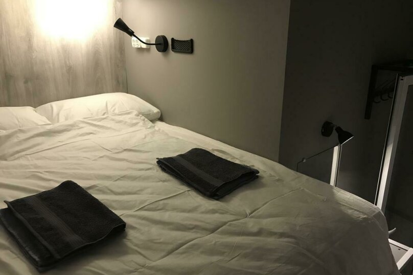 """Мини-отель """"Shelter"""", проспект Мира, 184к1 на 47 номеров - Фотография 8"""