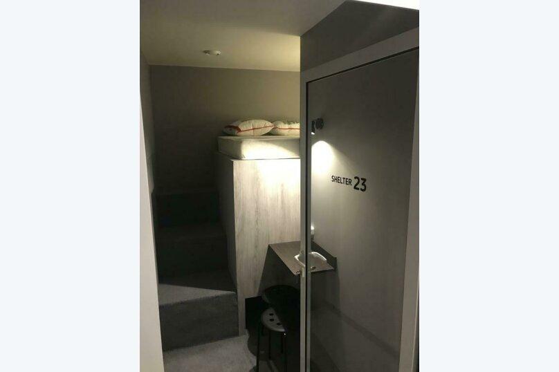 """Мини-отель """"Shelter"""", проспект Мира, 184к1 на 47 номеров - Фотография 9"""