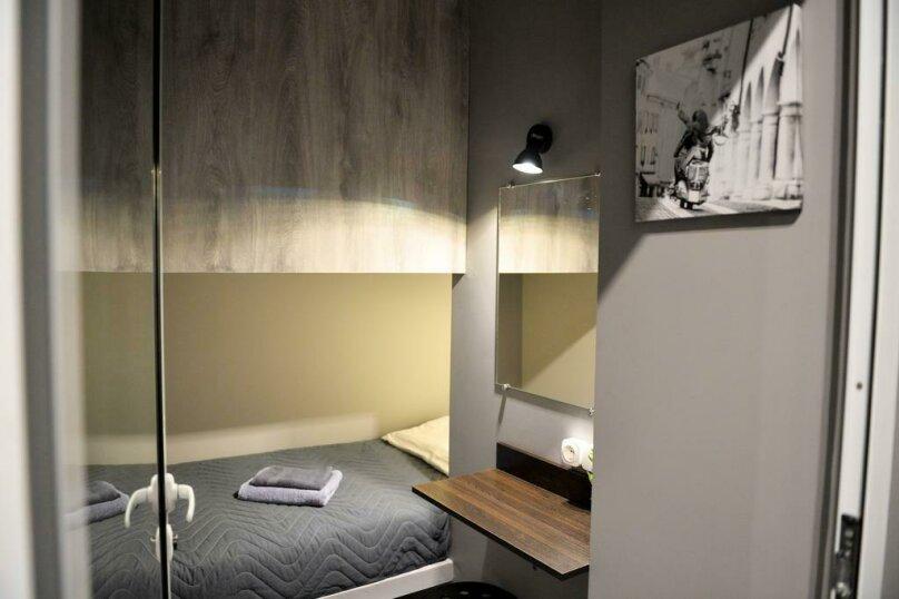 """Мини-отель """"Shelter"""", проспект Мира, 184к1 на 47 номеров - Фотография 12"""