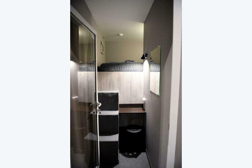 """Мини-отель """"Shelter"""", проспект Мира, 184к1 на 47 номеров - Фотография 16"""