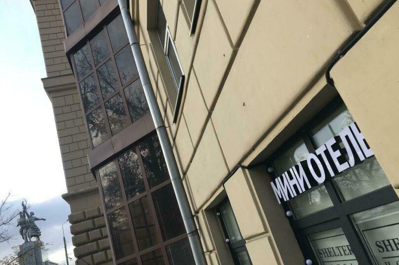 """Мини-отель """"Shelter"""", проспект Мира, 184к1 на 47 номеров - Фотография 26"""