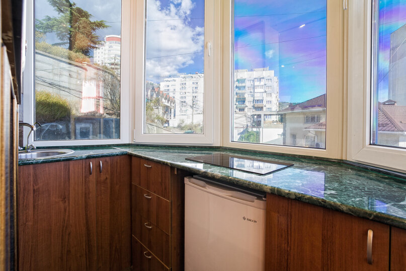 1-комн. квартира, 38 кв.м. на 4 человека, Южная улица, 62, Мисхор - Фотография 12