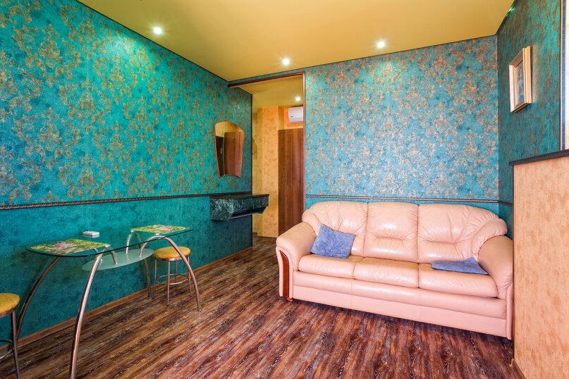 1-комн. квартира, 38 кв.м. на 4 человека, Южная улица, 62, Мисхор - Фотография 13