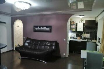 2-комн. квартира, 45 кв.м. на 5 человек, улица Крылова, 14, Нижний Новгород - Фотография 1