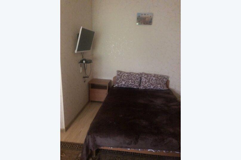 Коттедж , 60 кв.м. на 5 человек, 2 спальни, Молодёжная улица, 13, село Веселое - Фотография 4