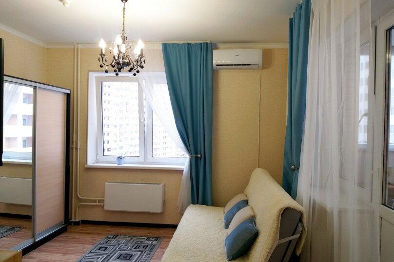 1-комн. квартира, 33 кв.м. на 4 человека, проспект Ленина, 52, Новороссийск - Фотография 8