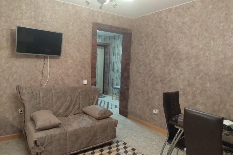 1-комн. квартира, 45 кв.м. на 3 человека, бульвар Всполье, 31, Суздаль - Фотография 3