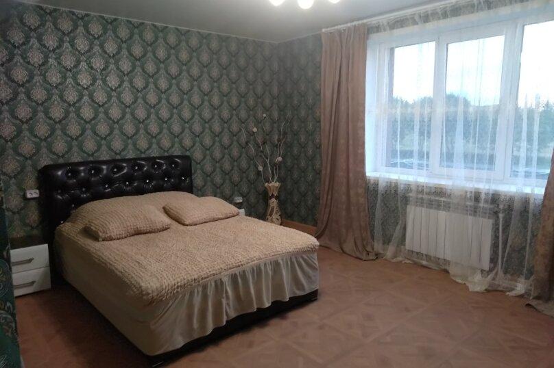 1-комн. квартира, 45 кв.м. на 3 человека, бульвар Всполье, 31, Суздаль - Фотография 5