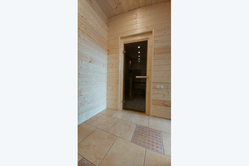Дом с сауной в центре Уфы, 86 кв.м. на 7 человек, 1 спальня, Пролетарская , 1, Уфа - Фотография 21
