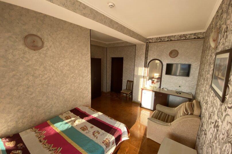"""Отель """"Посейдон-2"""", Южный проспект, 31 на 30 номеров - Фотография 16"""