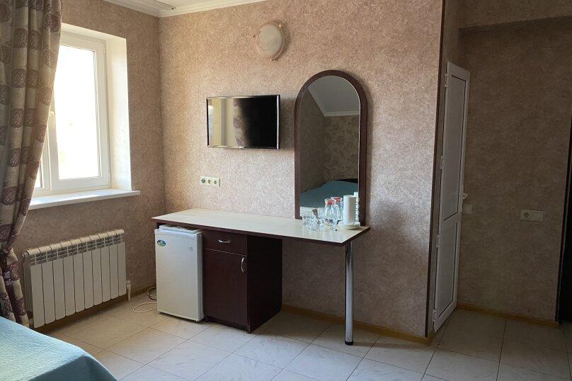 """Отель """"Посейдон-2"""", Южный проспект, 31 на 30 номеров - Фотография 13"""