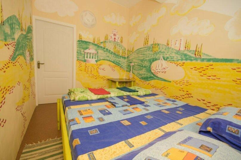Двухместный номер , улица Маяковского, 5, Севастополь - Фотография 1