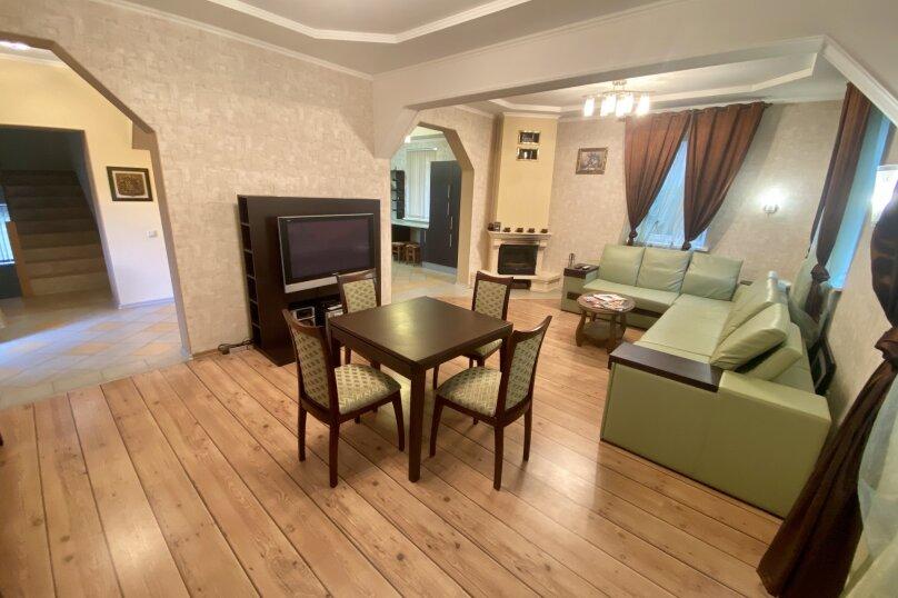 Дом, 280 кв.м. на 10 человек, 4 спальни, Заповедная улица, 51, Сочи - Фотография 30