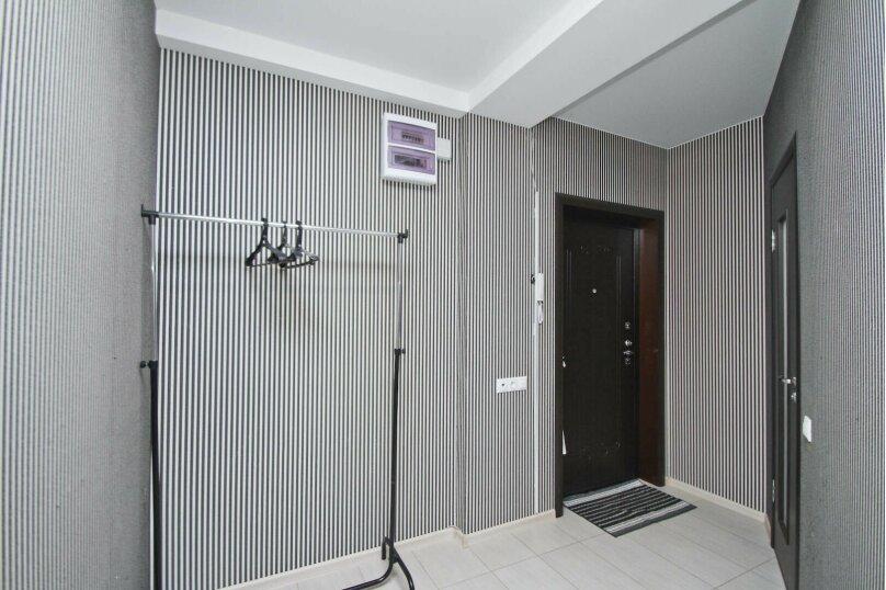 2-комн. квартира, 73 кв.м. на 6 человек, улица 30 лет Победы, 44/4, Сургут - Фотография 7