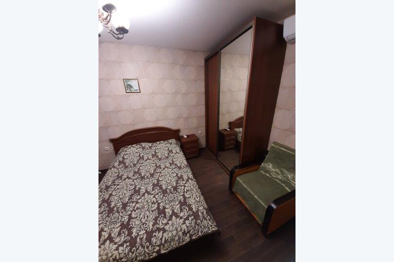 """Гостевой дом """"Абрикос / У Ольги"""", Геленджикская улица, 3А на 6 комнат - Фотография 46"""